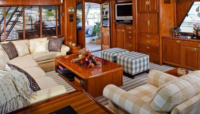 Syrene Charter Yacht - 8