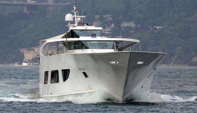 Matilda Charter Yacht - 5