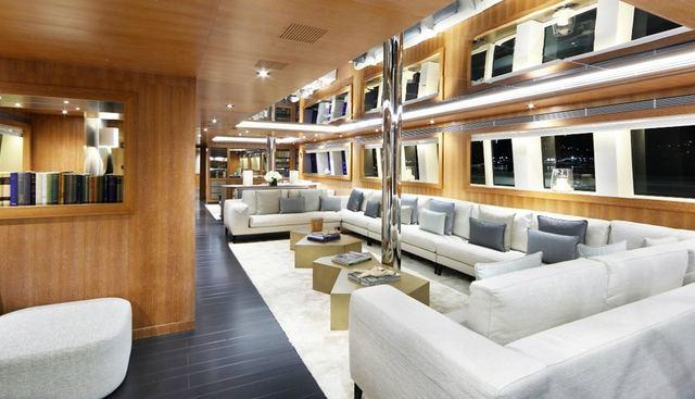 Beatrix Charter Yacht - 8