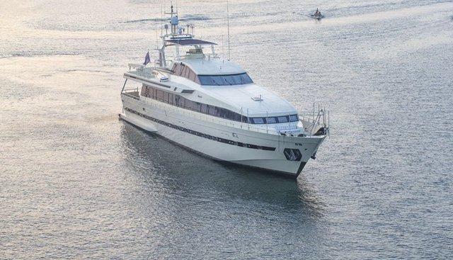 Masayel Charter Yacht