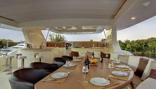 Elba Charter Yacht - 5