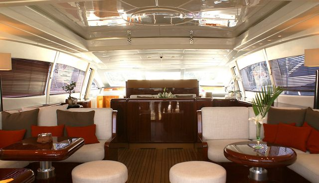 Gagagris Charter Yacht - 5