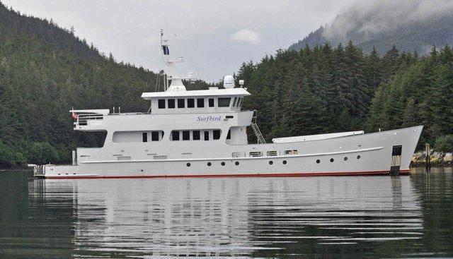 Surfbird Charter Yacht
