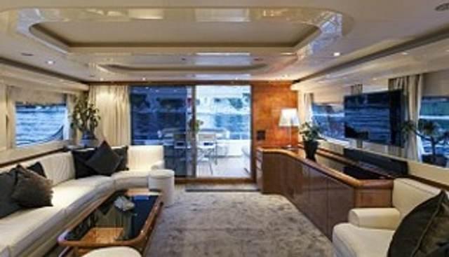 Pikes Peak Charter Yacht - 5