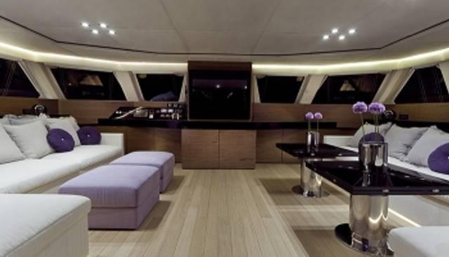 Roleeno Charter Yacht - 4