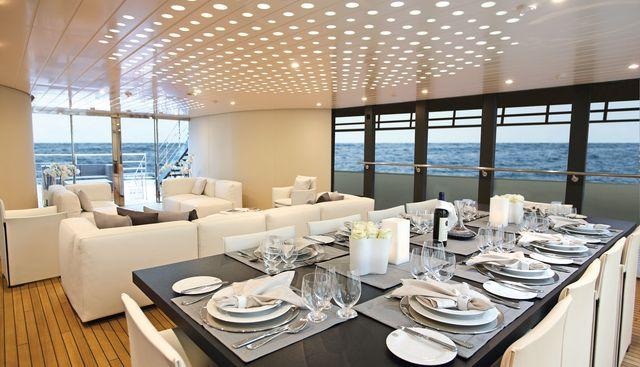 Ocean Sapphire Charter Yacht - 5