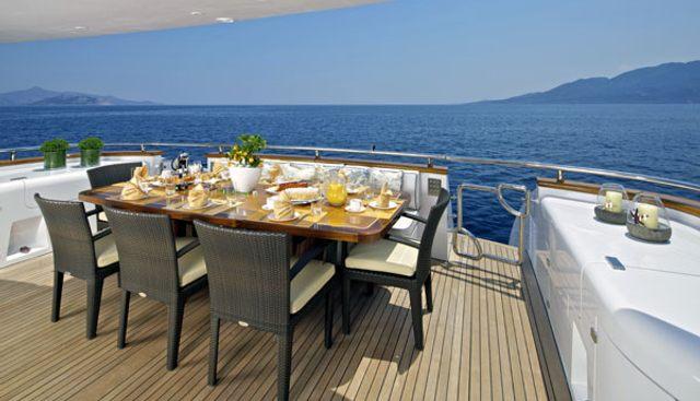 Marnaya Charter Yacht - 4