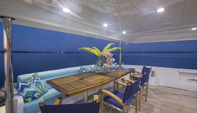 Lady Carmen Charter Yacht - 5