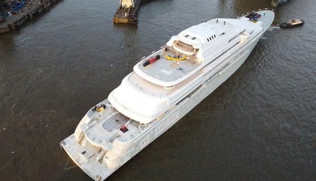 Opera Charter Yacht - 2