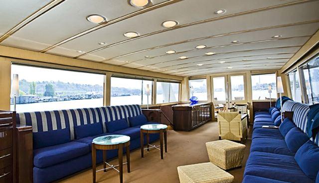 Accord Charter Yacht - 5