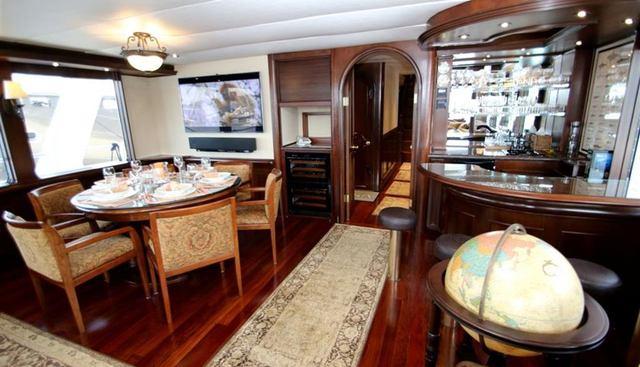 Rosa Charter Yacht - 2