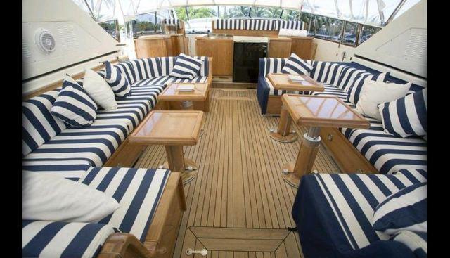 Le St-James Charter Yacht - 5