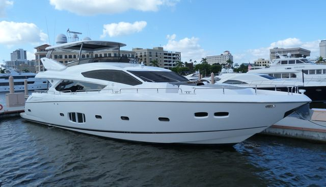 Seas the Day Charter Yacht - 4