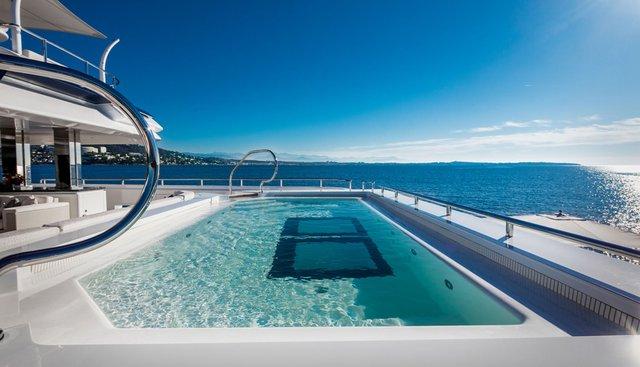 Lady Jorgia Charter Yacht - 4