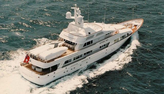 Maria Charter Yacht - 4