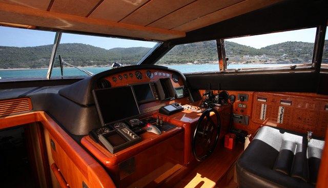 Kentavros II Charter Yacht - 8