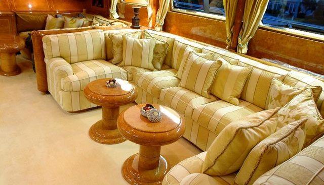 Xoxo Charter Yacht - 7