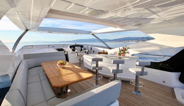 Mr K Charter Yacht - 7