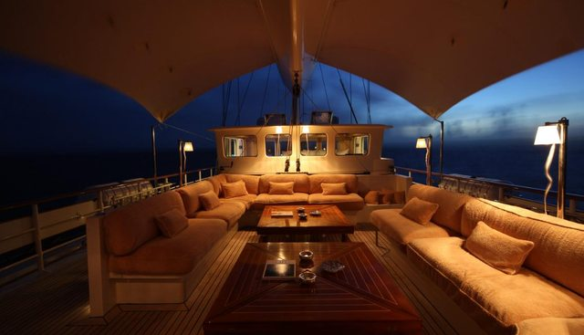 Dione Star Charter Yacht - 7
