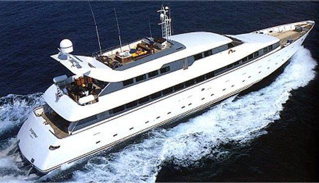 Iman Charter Yacht - 2