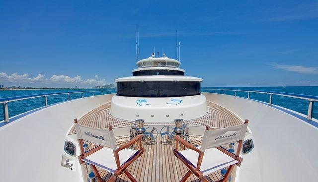 Diamond Girl Charter Yacht - 2
