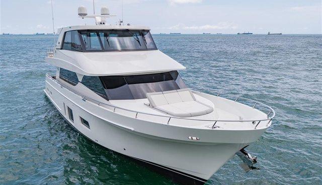 Mudslinger Charter Yacht - 2
