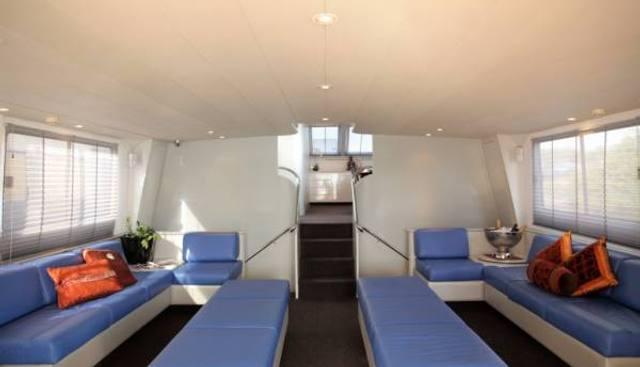 Abel Tasman Charter Yacht - 4