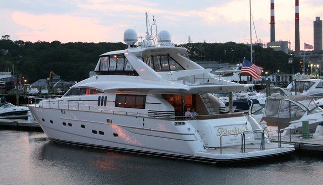 Pamela Lynn Charter Yacht - 4
