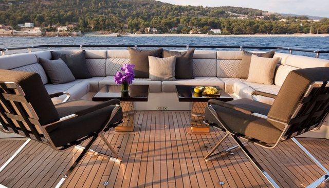 Aurelia Charter Yacht - 4