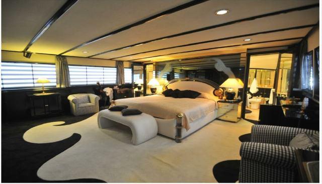 Esperanza Charter Yacht - 7