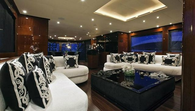 Whispering Angel Charter Yacht - 8