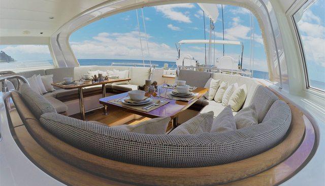 Sea Breeze Charter Yacht - 5