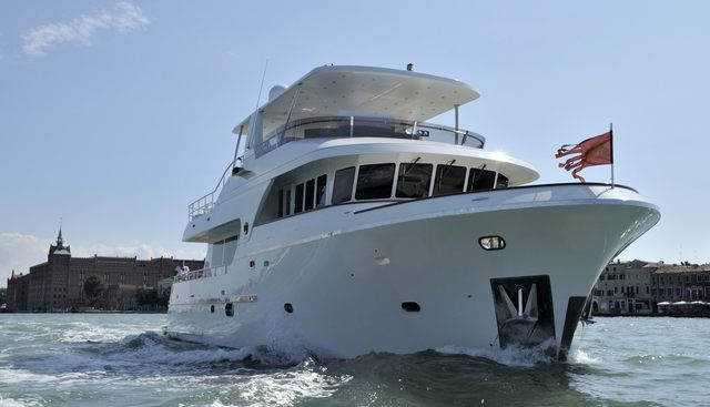 My Way Charter Yacht - 8