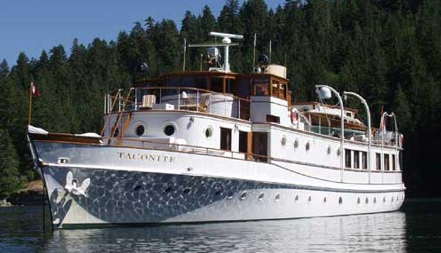 Taconite Charter Yacht