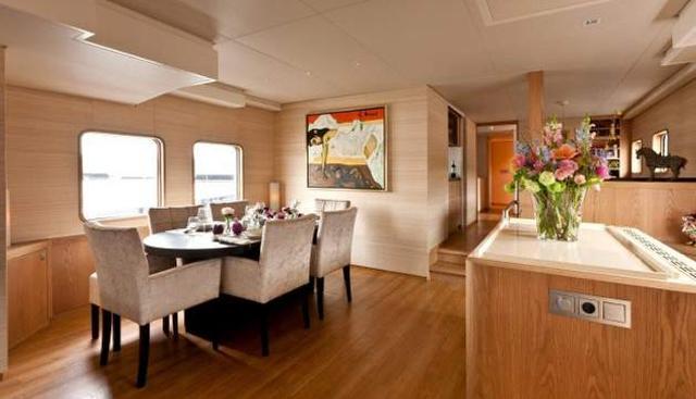 Noorderzon Charter Yacht - 5