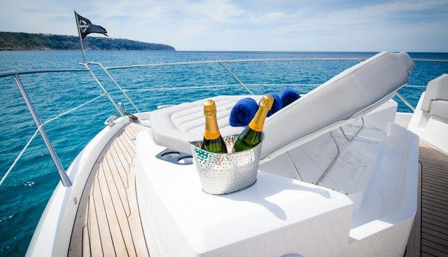 Adriano Charter Yacht - 4