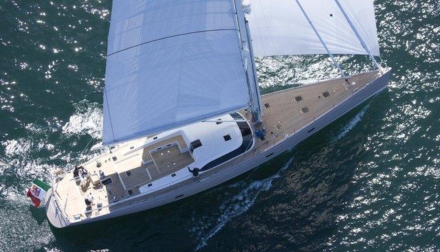 Acaia Four Charter Yacht - 4