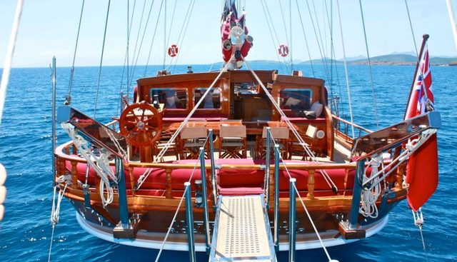 IL FRATELLO Charter Yacht - 5