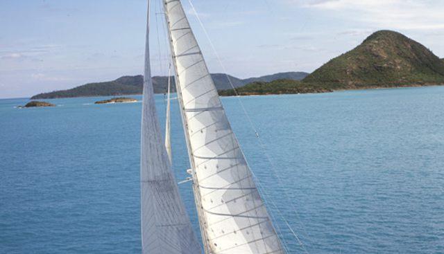 Campai Charter Yacht - 3