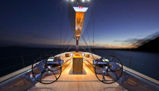 Aegir Charter Yacht - 4