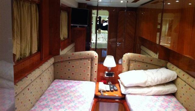 Gealmar Charter Yacht - 3