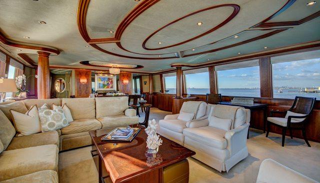 Lady Gray Charter Yacht - 7