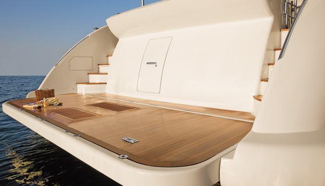 Koukles Charter Yacht - 5