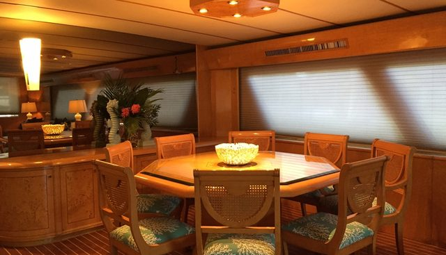 Suite Life Charter Yacht - 7