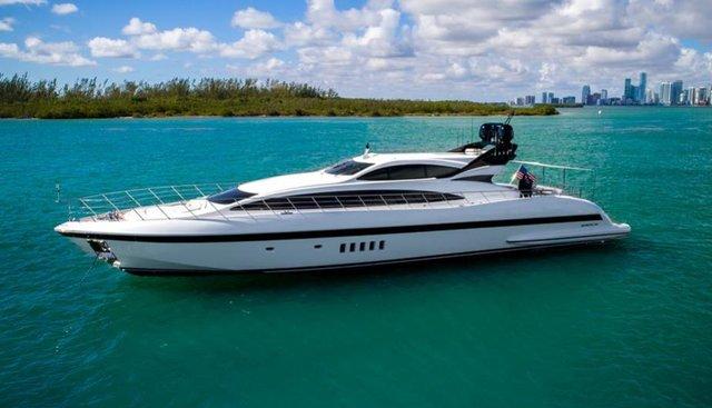 U Wish Charter Yacht - 2