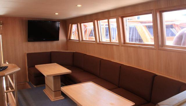 Iris PSI Charter Yacht - 7