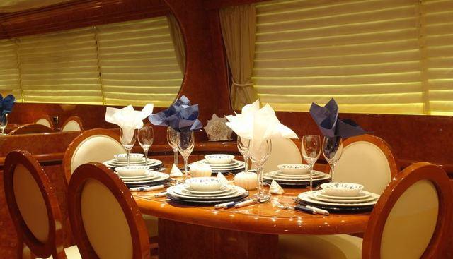 ZOI Charter Yacht - 7