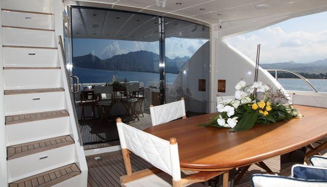 Gaby Charter Yacht - 6