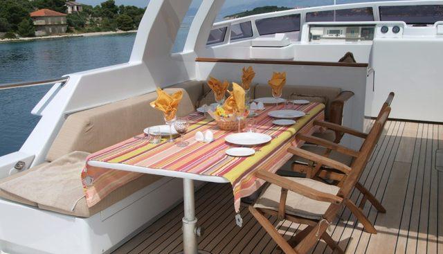 Sea Raes Charter Yacht - 3
