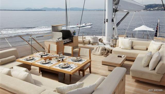 Twizzle Charter Yacht - 8